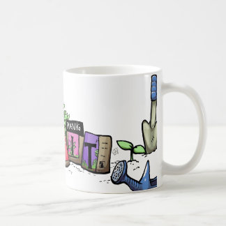 Seeds of Detroit Coffee Mug