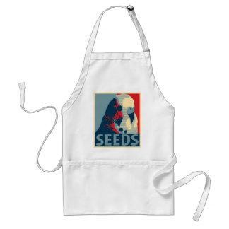 Seeds Of Hope Standard Apron