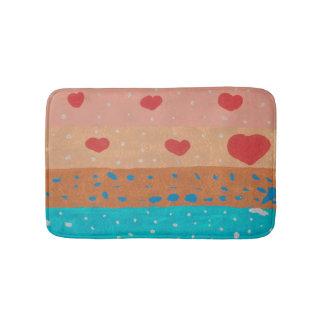 Seeds of Love Bath Mat