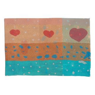 Seeds of Love Pillowcase