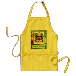 Seeds of love standard apron