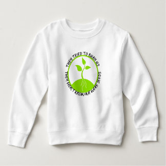 Seeds Toddler Sweatshirt