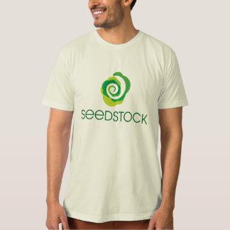 Seedstock Sustainable T-Shirt