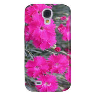 Seeing Pink Galaxy S4 Cases