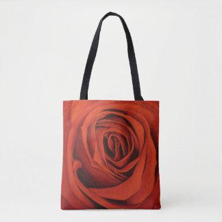 Seeing Red Tote Bag