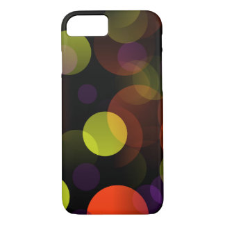 Seeing Spots! (1) iPhone 7 Case