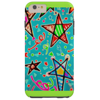 Seeing Stars iPhone case