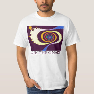 Seek the Gnarl T-Shirt