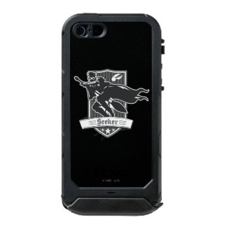 Seeker Badge Incipio ATLAS ID™ iPhone 5 Case