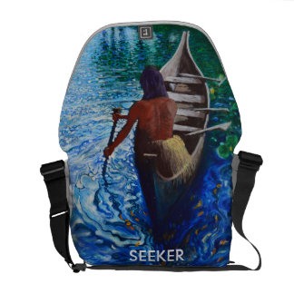SEEKER COMMUTER BAGS