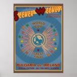 Seeker Weekly Poster