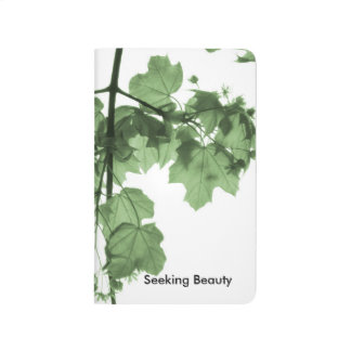 Seeking Beauty Writing Journal