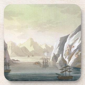 Seeking the North West Passage - the British Voyag Coaster