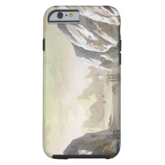 Seeking the North West Passage - the British Voyag Tough iPhone 6 Case