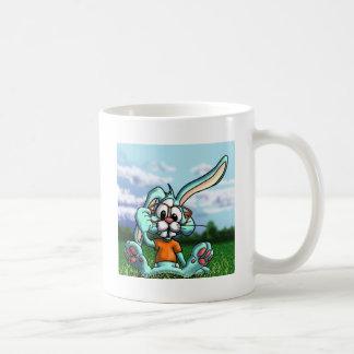 Seemore Rabbit Mug