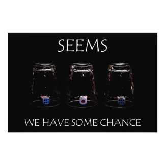 Seems we have some chance photograph