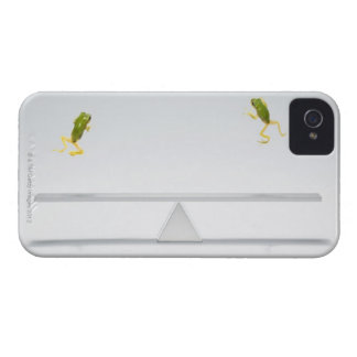 Seesaw iPhone 4 Case