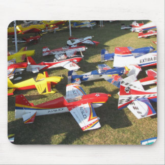 SEFF RC Airshow Mouse Mat