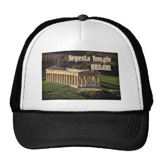 Segesta Temple Hats