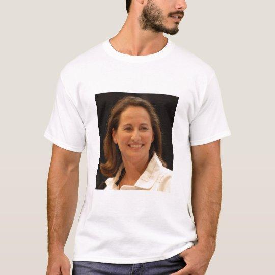 Segolene Royal T-Shirt