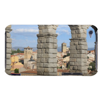 Segovia, Spain is a UNESCO world heritage site Case-Mate iPod Touch Case