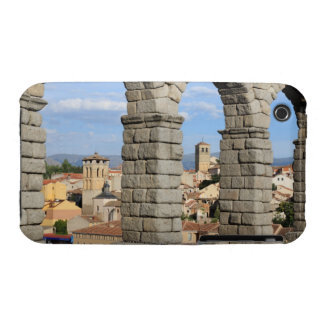 Segovia, Spain is a UNESCO world heritage site iPhone 3 Cases
