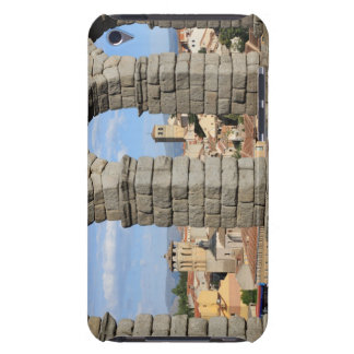 Segovia, Spain is a UNESCO world heritage site iPod Case-Mate Case