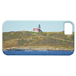 Seguin Island Lighthouse, Maine iPhone Case