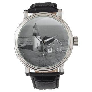 Seguin Lighthouse Watch