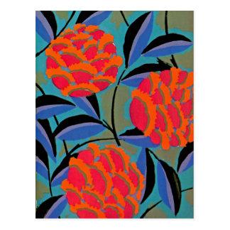 Seguy's Art Deco #2 at Emporio Moffa Postcard