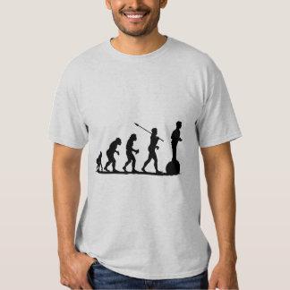 Segway Rider Tshirt