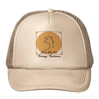 Sei He Ki Reiki Symbol Hat