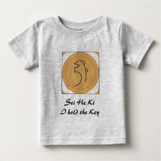 Sei He Ki Reiki Symbol Tee Shirts