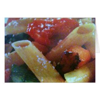 SEI LA MIA VITA - LOVE ITALAIN STYLE GREETING CARD