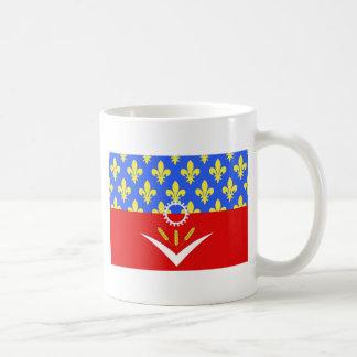 Seine-Saint-Denis, France Coffee Mug