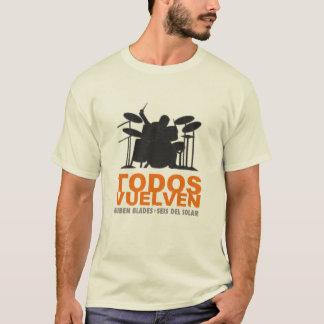 Seis del Solar - B - Ameen T-Shirt