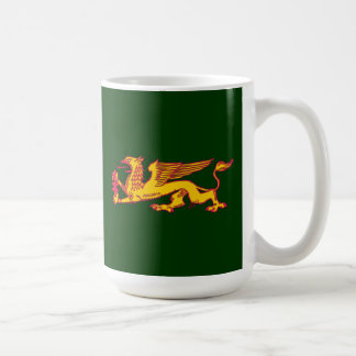 Seize gryphon mugs