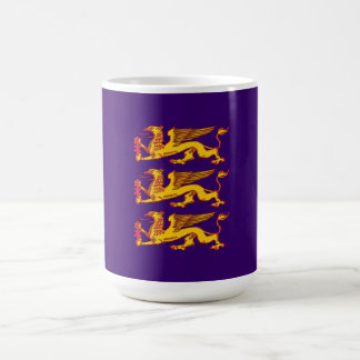 Seize gryphons mug