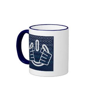 Seize Power! Mug