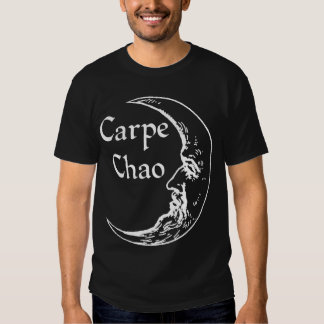 seize the chaos tees