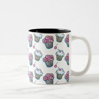 Seize The Cupcake Mug