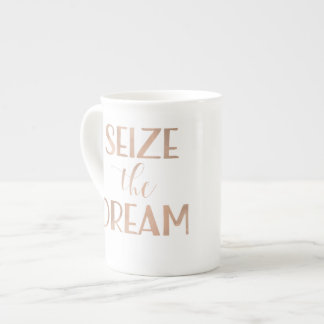 Seize the Dream Coffee Mug