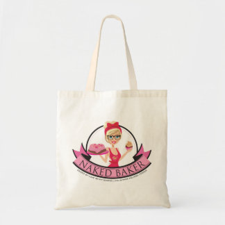 Seized by Love Baker Tote Bag