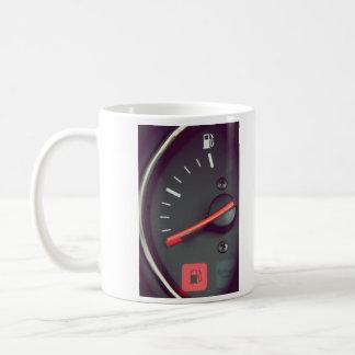 Seized Graphics Basic White Mug