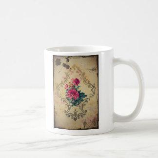 Seized Vintage Basic White Mug