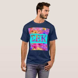 SEK Flower Love Men's Shirt