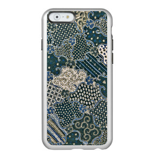 Sekar Jagad Batik Incipio Feather® Shine iPhone 6 Case