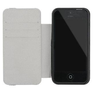 Sekar Jagad Batik Incipio Watson™ iPhone 5 Wallet Case