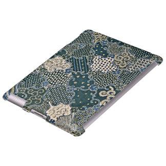 Sekar Jagad Batik iPad Case