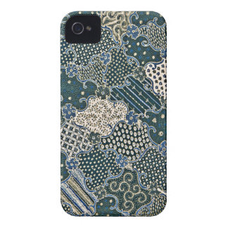 Sekar Jagad Batik iPhone 4 Cover